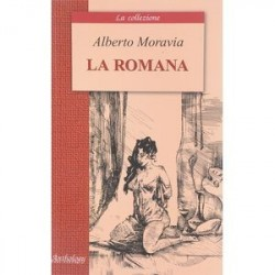 Римлянка / La romana