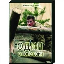 Один в поле воин. (4 серии). DVD