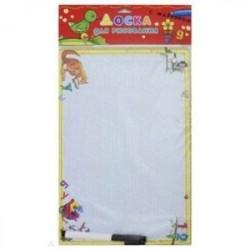 Доска для рисования с маркером 'Птица'