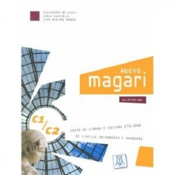 Nuovo Magari C1-C2 (libro + 2CD audio)