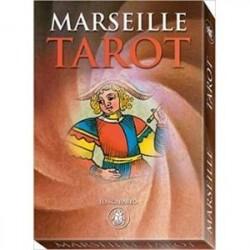 Старшие Арканы 'Марсельское Таро'