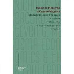 Экономическая теория и право. От Познера к постмодернизму и далее