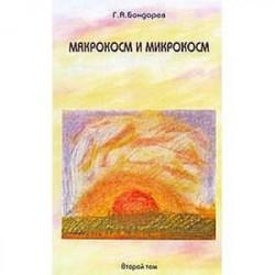 Макрокосм и микрокосм. В 3 томах. Том 2. Христианство Святого Духа
