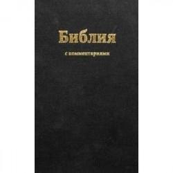 Библия, с комментариями (1252)