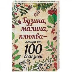 Бузина, малина, клюква - лекари от 100 болезней
