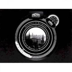 Старая Москва в фотографиях. Москва, которой нет