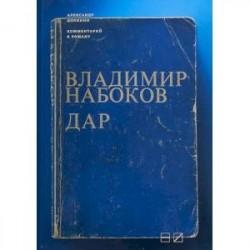 Комментарий к роману Владимира Набокова 'Дар'
