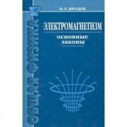 Электромагнетизм. Основные законы