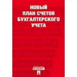 Новый план счетов бухгалтерского учета. С учетом приказа Минфина России от 31 октября 2000 г. № 94н
