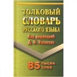 Толковый словарь русского языка. 85 000 слов