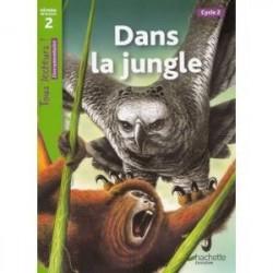 Dans la jungle, Niveau 2