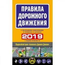 Правила дорожного движения 2019 (с последними изменениями в правилах и штрафах)