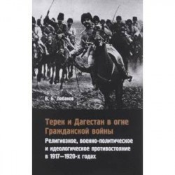 Терек и Дагестан в огне Гражданской войны