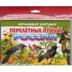 Перелетные птицы России