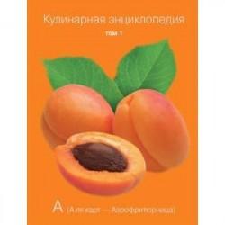 Кулинарная энциклопедия. Том 1