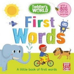 Toddler's World. First Words