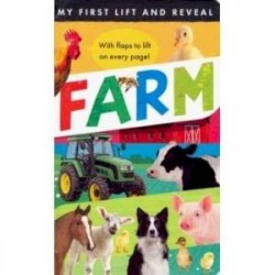 My First Lift and Reveal: Farm
