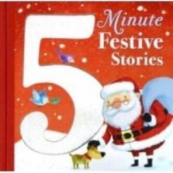 5 Minute Festive Stories