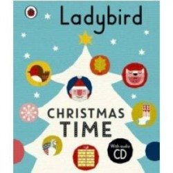 Ladybird Christmas Time (+СD)