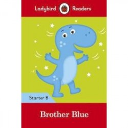 Brother Blue (PB) + downloadable audio