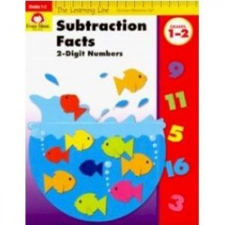 The Learning Line Workbook. Subtraction Facts, Grades 1-2