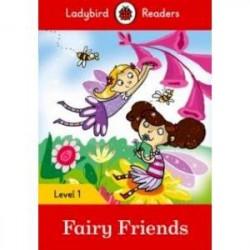 Fairy Friends (PB) +downloadable audio