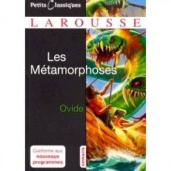 Metamorphoses NED