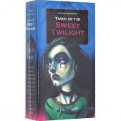 Tarot of the Sweet Twilight. 78 карт (на английском языке)