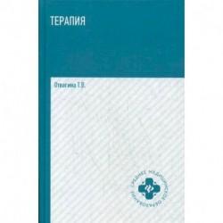 Терапия (оказание медицинских услуг в терапии). Учебное пособие. Гриф МО РФ