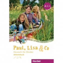 Paul, Lisa & Co. Arbeitsbuch A1/1