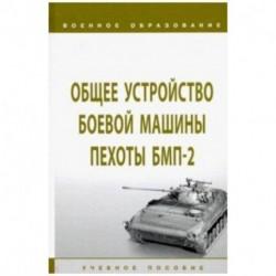 Общее устройство боевой машины пехоты БМП-2. Учебное пособие