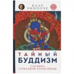 Калу Ринпоче: Тайный буддизм. Том 3. Глубина Алмазной колесницы