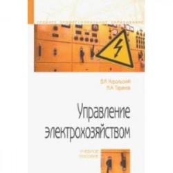 Управление электрохозяйством. Учебное пособие