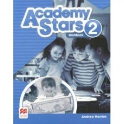 Academy Stars. Level 2. Workbook
