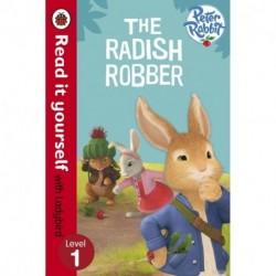 The Radish Robber