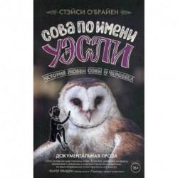 Сова по имени Уэсли. История любви совы и человека