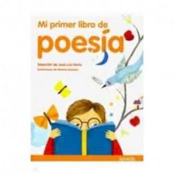 Mi primer libro de poesia