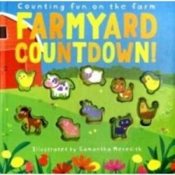 Farmyard Countdown! Counting fun on the farm