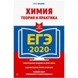 ЕГЭ 2020. Химия. Теория и практика