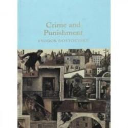 Crime and Punishment. Преступление и наказание