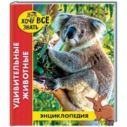 Энциклопедия. Удивительные животные