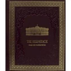 The Hermitage (кожаный переплет ручной работы, золотой обрез)