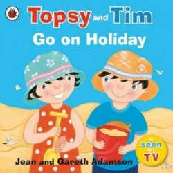 Topsy and Tim: Go on Holiday