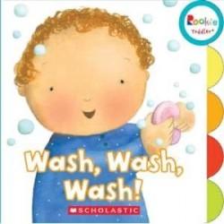 Wash, Wash, Wash!