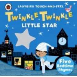 Twinkle Little Star touch-and-feel rhymes