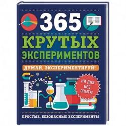 365 крутых экспериментов