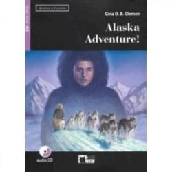Alaska adventure! A2 (+CD)