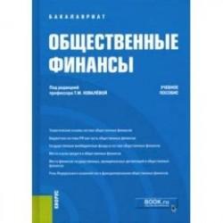 Общественные финансы. Учебное пособие