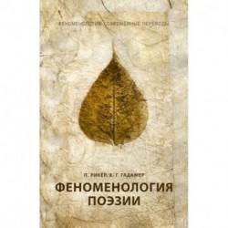 Феноменология поэзии