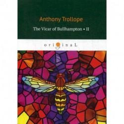 The Vicar of Bullhampton II